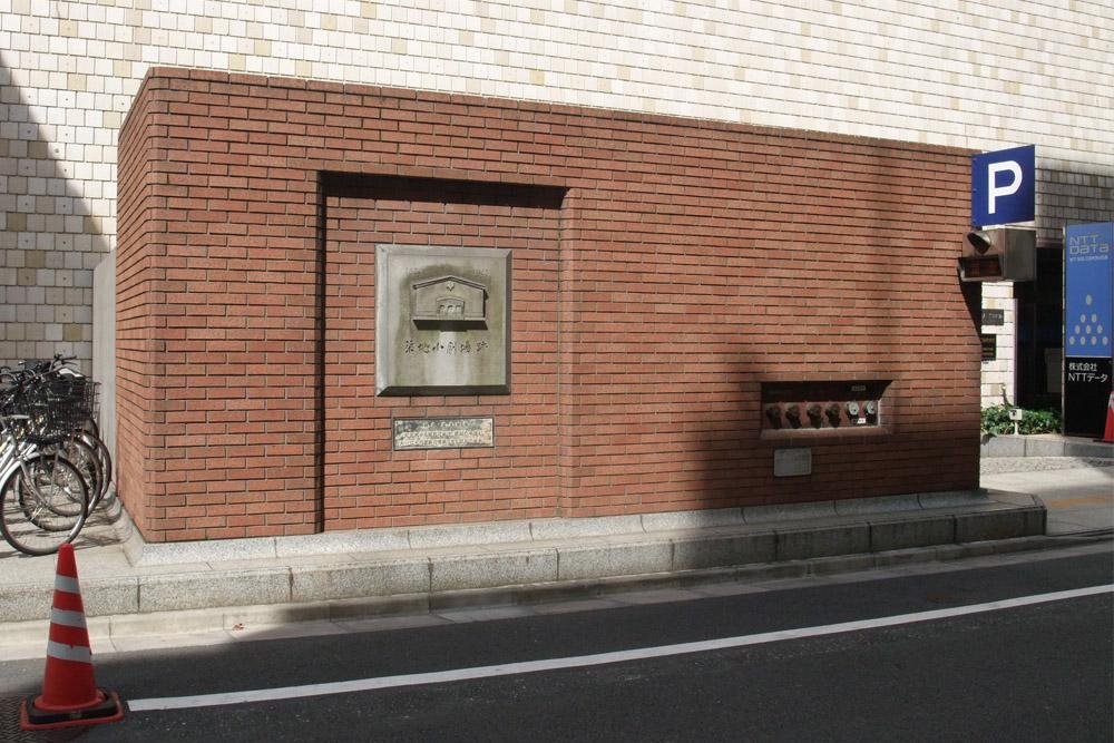 Memorial Tsukiji Shogekijo Theatre