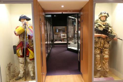 Essex Regiment Museum