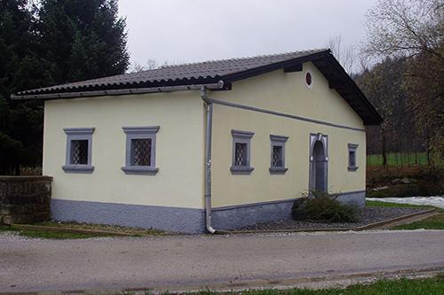 Partisan Bunker