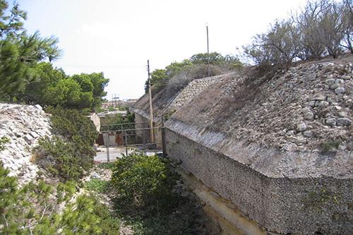 Fort Tas-Silg