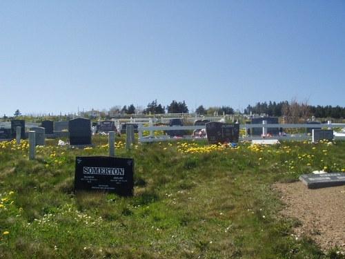 Commonwealth War Graves Bell Island Roman Catholic Cemetery