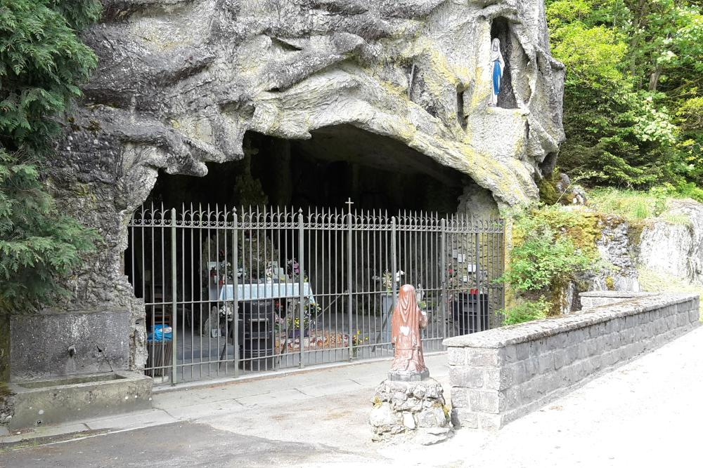 Grotto of St-Michael