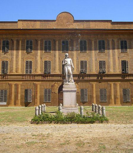 Museum Slag bij Marengo