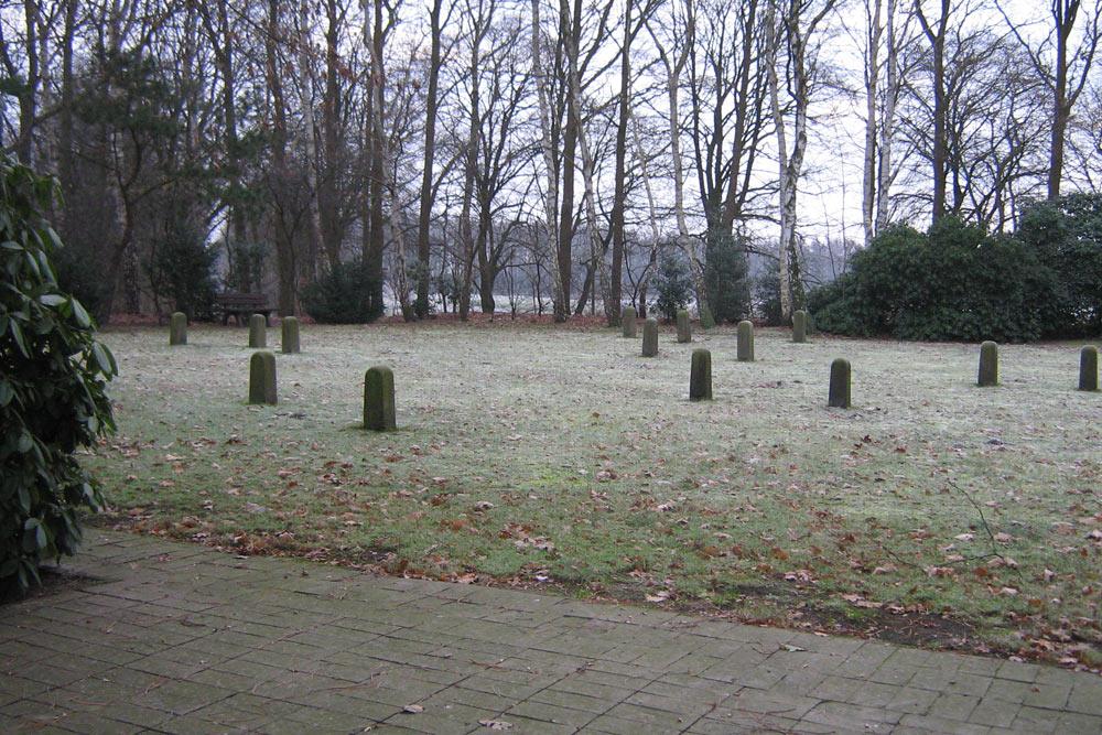 Penal Camp Versen (Emslandlager IX)