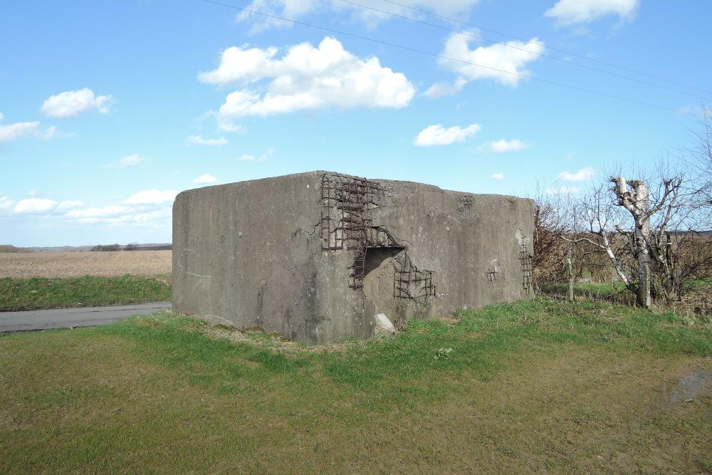 Observation Bunker MN25 Labois