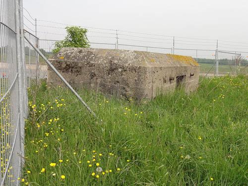 Fort Pannerden - S3-Kazemat 5