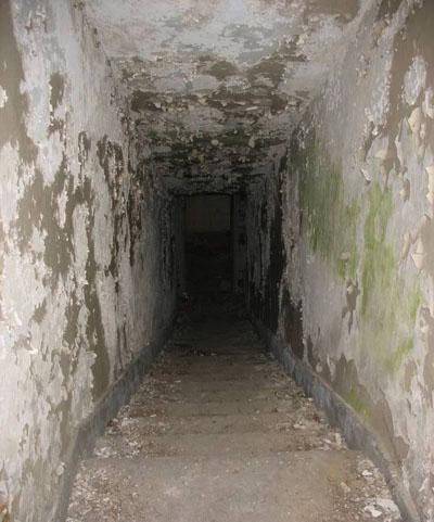 Festung Breslau - Infanterie Stutzpunkt 17 (I.St.-17)