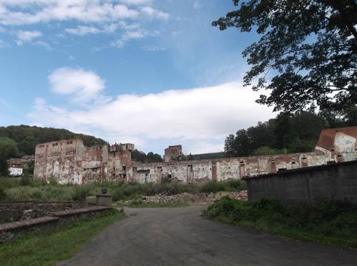 Labor Camp (Arbeitslager) Wüstewaltersdorf