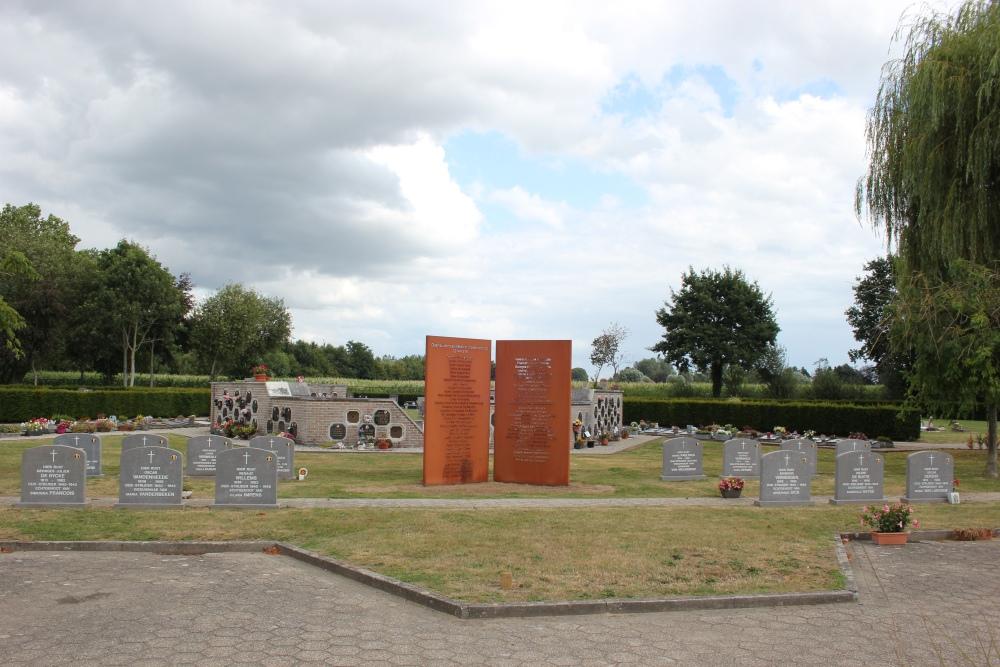 Gemeentelijke Begraafplaats Gavere