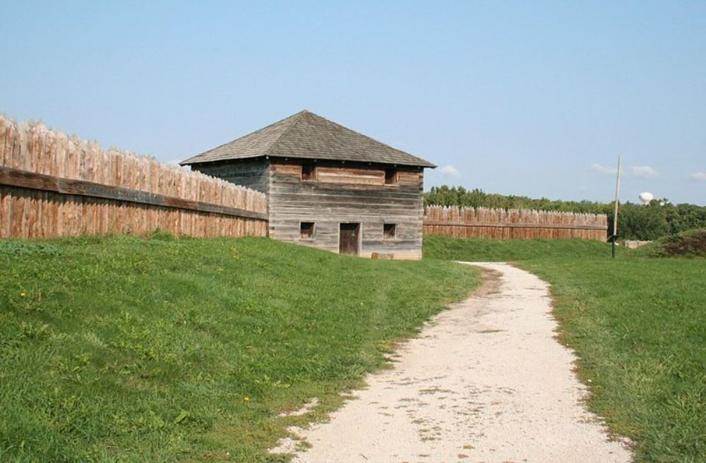 Fort Meigs Historic Site