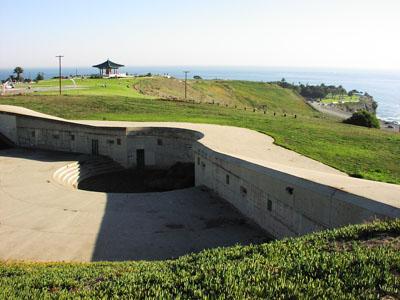Fort MacArthur Museum