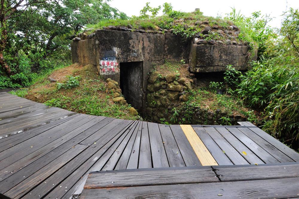 Fort Lion Ridge