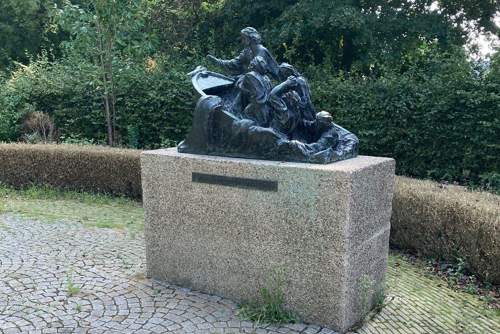 War Memorial Heerhugowaard