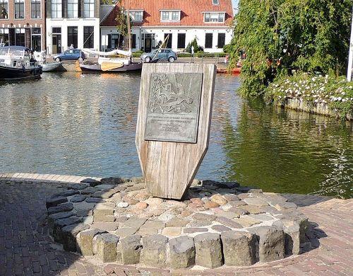 Memorial Brothers van den Berg
