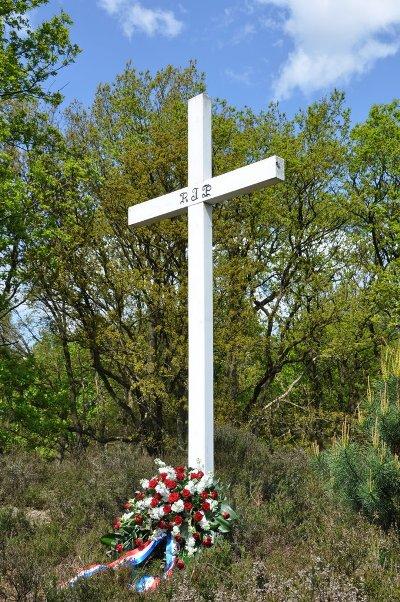 Monument Executie 20 Juli 1943