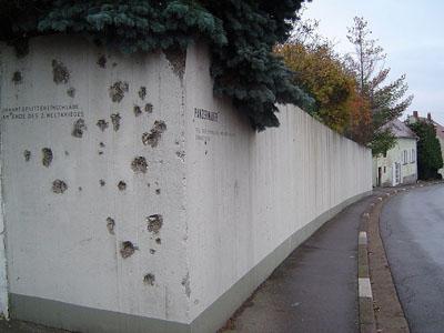 Westwall - Tankversperring Heckendalheim