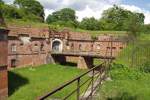 Festung Thorn - Fort V
