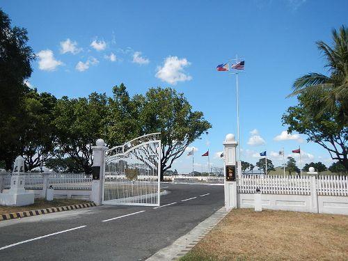 Veterans Graves Clark Veterans Cemetery