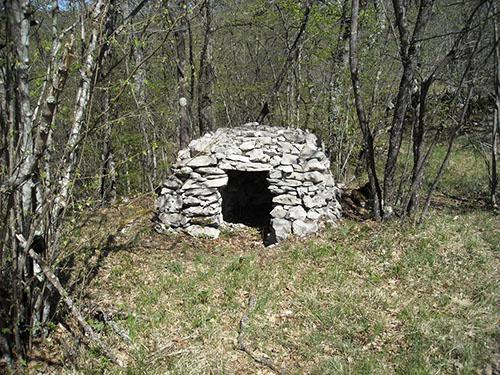 Austro-Hungarian Bunker