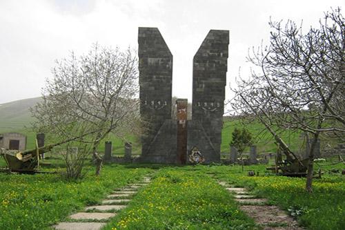 War Memorial Fantan