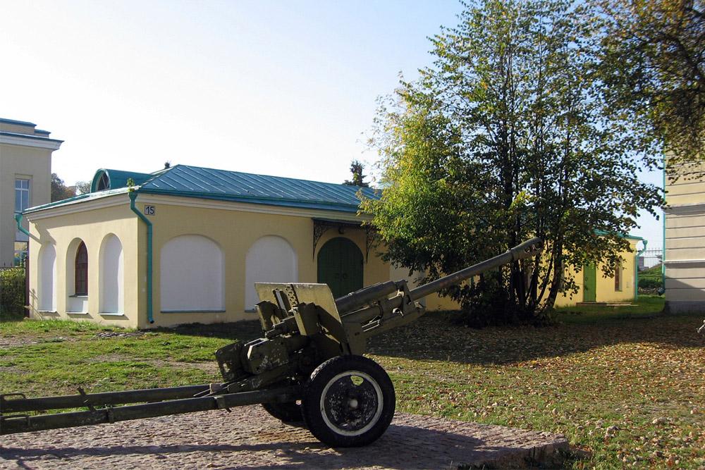 76mm Divisiekanon M1942 (ZiS-3)