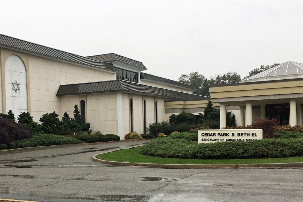 American War Graves Cedar Park Cemetery