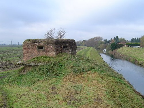 Bunker FW3/24 Whittlesey