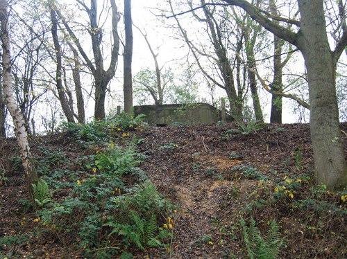 Bunker FW3/24 Groombridge