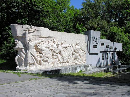 Monument Bestorming