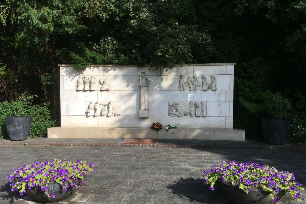 Oorlogsmonument Soest