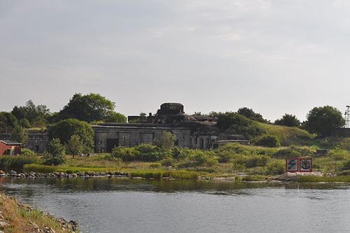 Fort Hästholmens