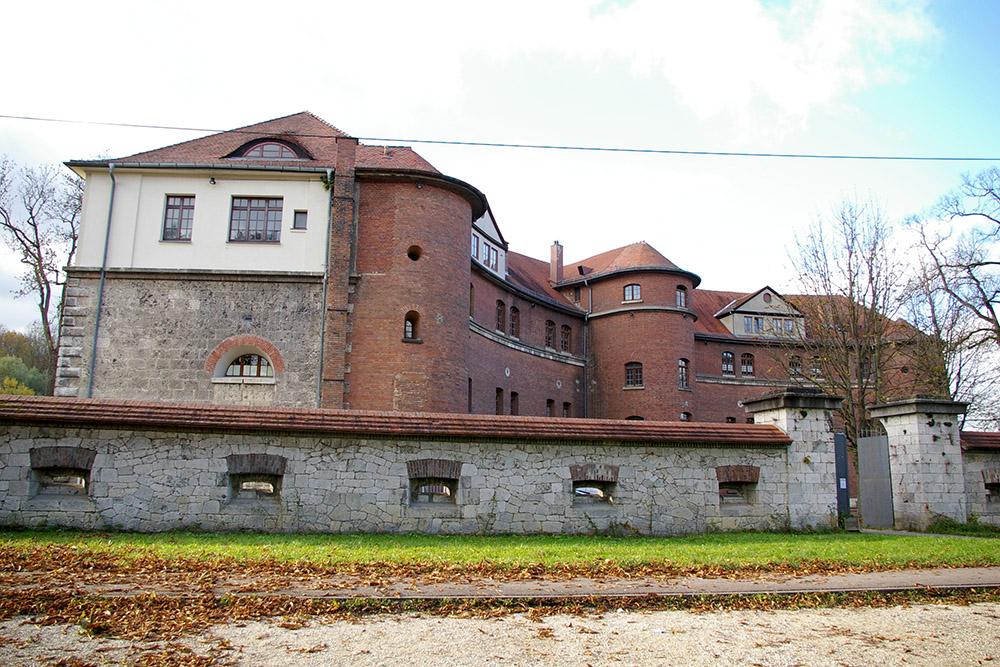 Bundesfestung Ulm - Fort Unterer Kuhberg