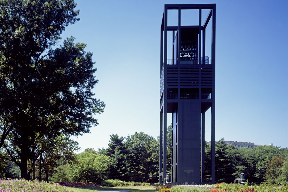 The Netherlands Carillon Arlington