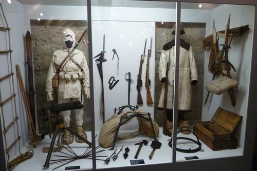 Italiaans Historisch Oorlogsmuseum