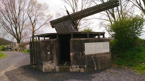 KwK Stand Fort bij Vijfhuizen