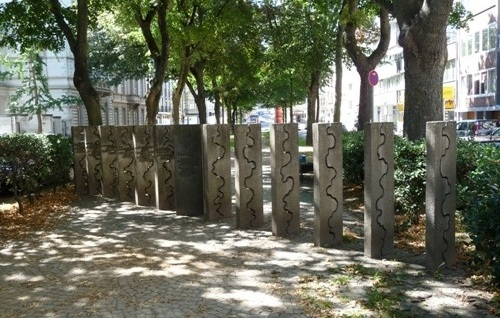 Monument Franz Oppenhoff