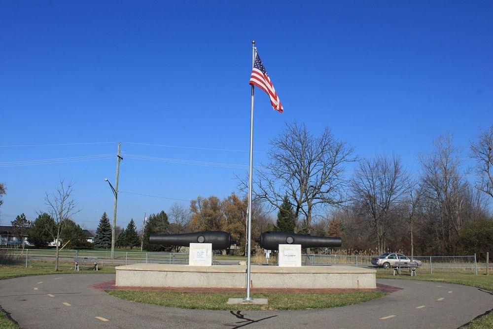 Memorial Battle of Brownstown