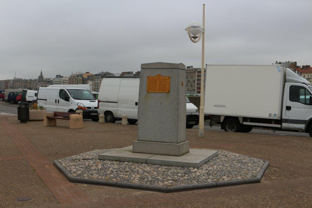 Memorial Royal Hamilton Light Infantry