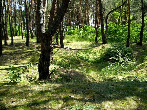 Russische Loopgraven