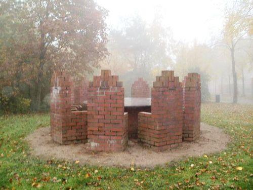 Monument Omgekomen Verzetsstrijders