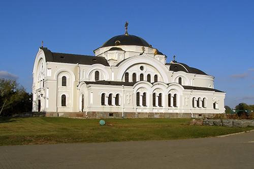 Vestingkathedraal St. Nikolaus
