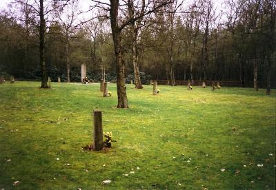 Penal Camp Alexisdorf (Emslandlager XV)
