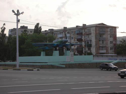 Ilyushin Il-2 'Shturmovik' Novorossiysk