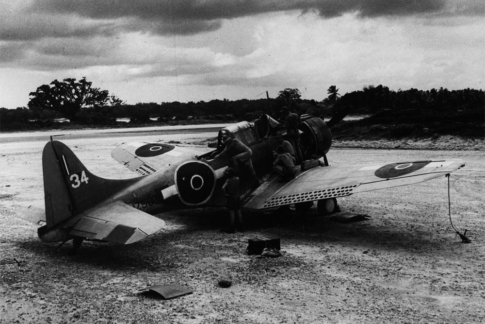 Palikulo Bay Airfield