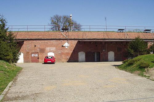 Festung Thorn - Fort III