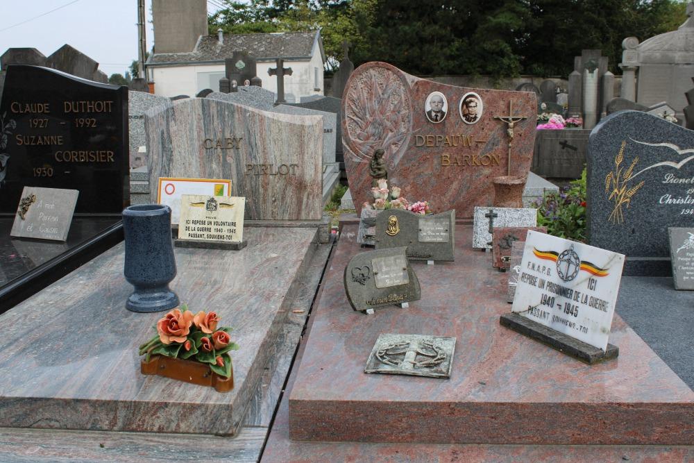 Veteran War Graves Esplechin