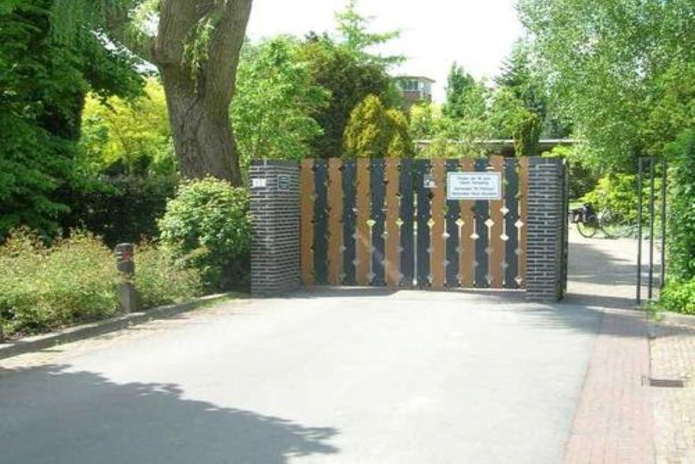 Nederlandse Oorlogsgraven Algemene Begraafplaats