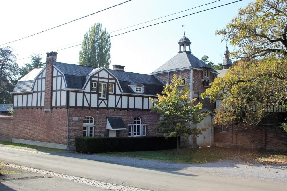 Place Commandant de Meeûs