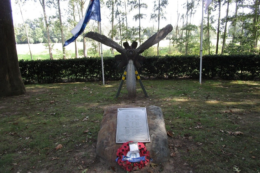 Air Crews Memorial