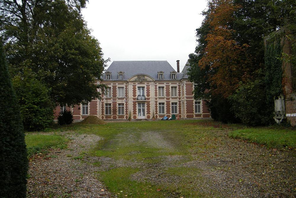 Château de Dury